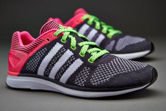 Adidas Adizero Women's Primeknit 2 Running Shoes Womens Pink