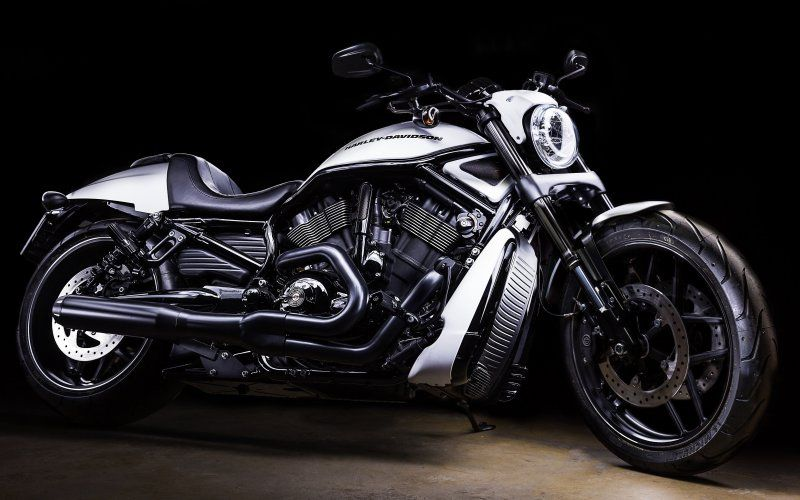 Wallpaper Harley Davidson Motorcycle Harley Davidson Wallpaper Harley Davidson Bikes White Bike