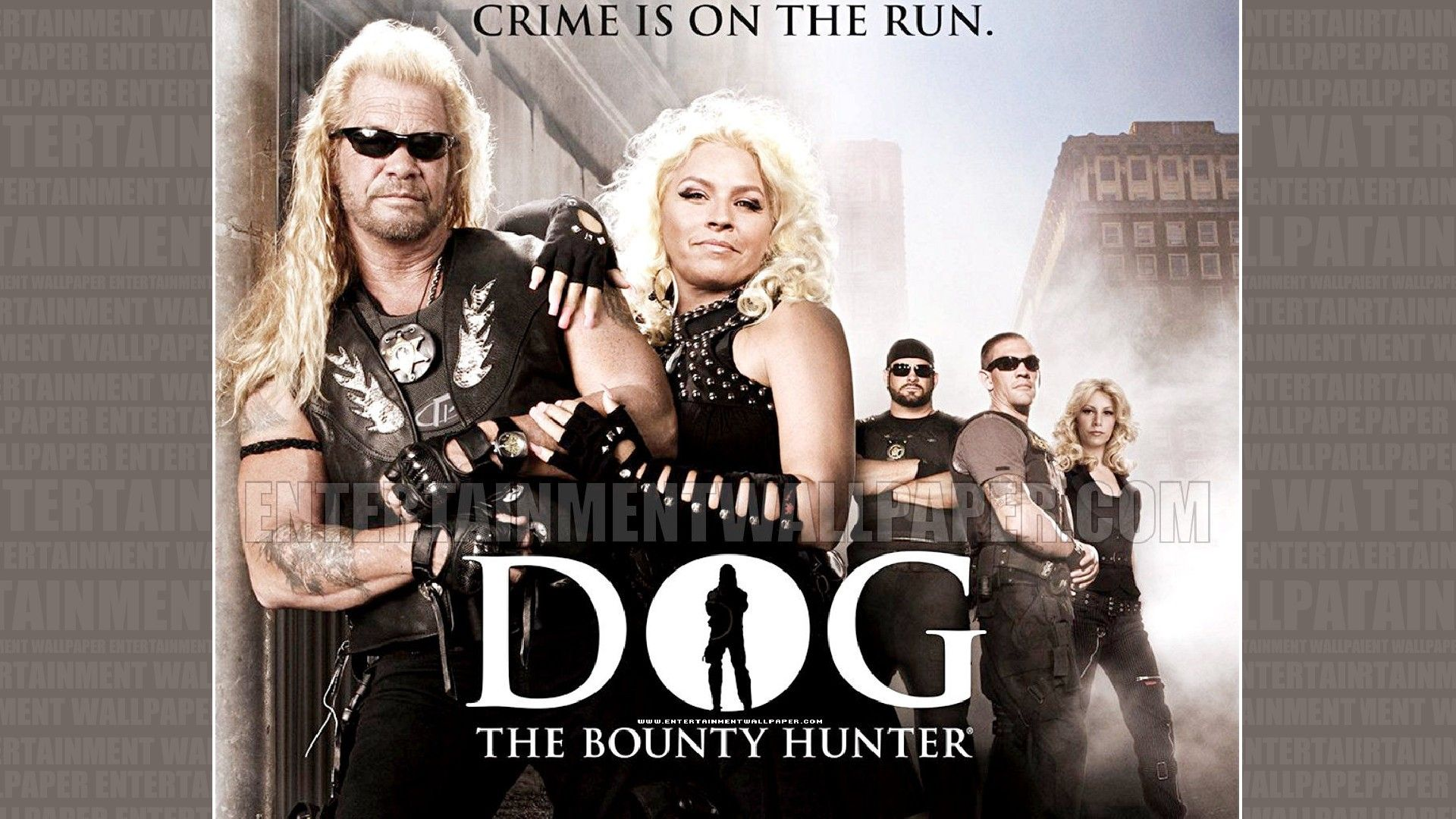 Dog The Bounty Hunter Wallpaper Dog The Bounty Hunter Bounty Hunter Dogs