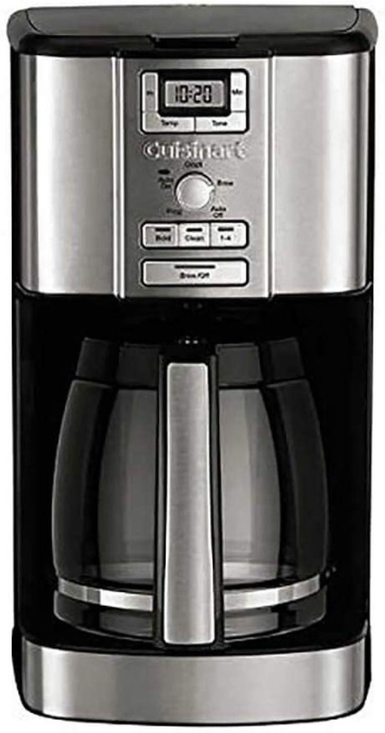 Acquire early reviews cuisinart cbc6500pcfr brew central