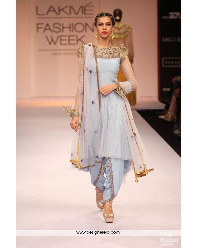 75f73e9cff DE Elegant Designer Heavy Punjabi Suit With Zardosi Work | Designer ...