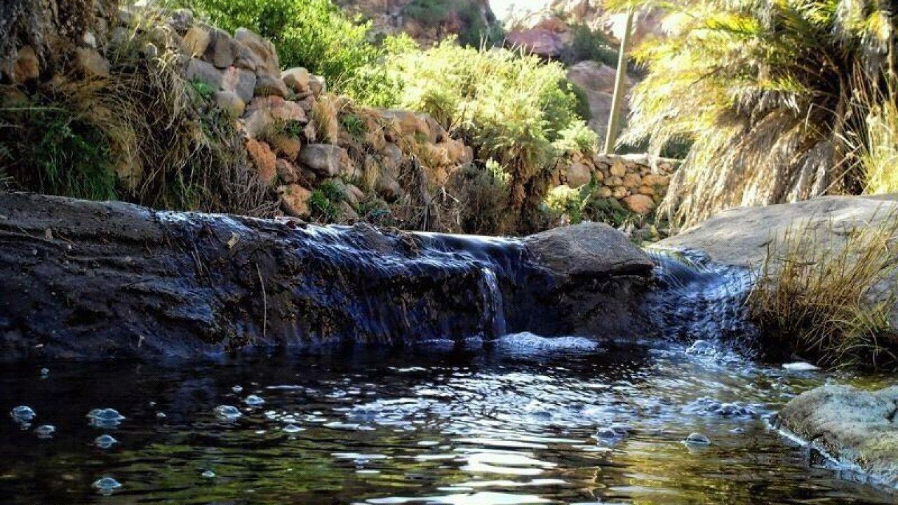 أين تقع تنومة Outdoor Locations Water
