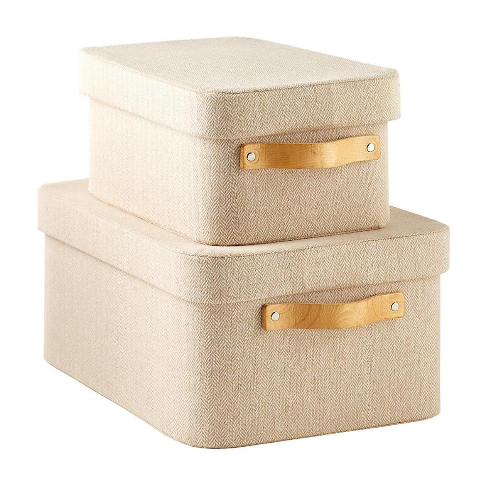 Storage in a box