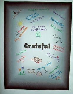Attitude of Gratitude Lessons   Guidance lessons, Teaching