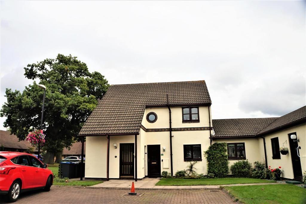 1 bedroom apartment for sale Oak Green, Markfield