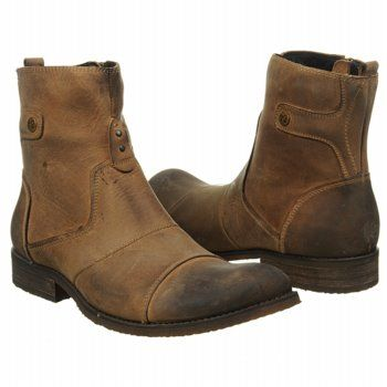2973a908b25 BED:STU Men's Burst | Steam Punkery | Shoes, Boots, Men style tips