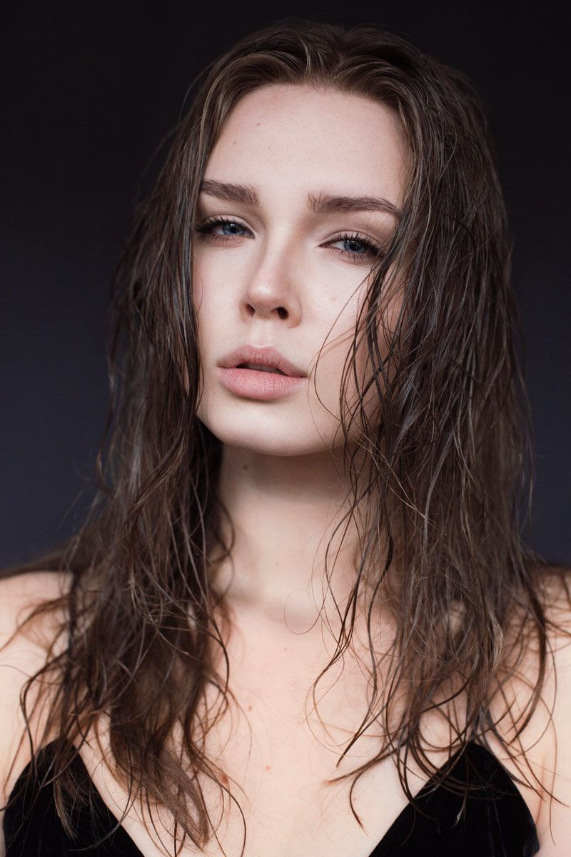 Beautiful danish model - wet look   Model: Johanne / @stilljojofromtheblock Photo and retouch: Sofie Kirkeby