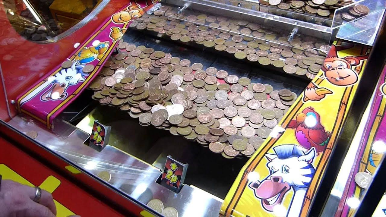 Game Paradise Follow me on coin pusher   COIN PUSHER   Funny