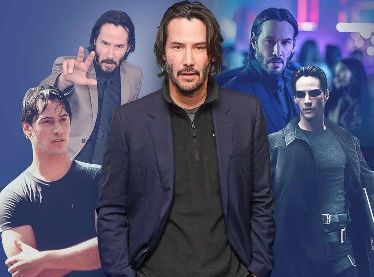 Inside Keanu Reeves' Inscrutable Private World: Tragedy, Motorcycles and Epic Movie Stardom — E! News #epicmovie