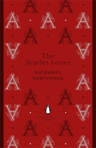 the scarlet letter penguin english library von nathaniel hawthorne httpwww