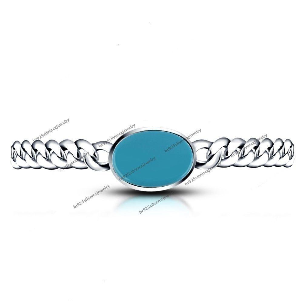 Salman khan men bracelet silver turquoise feroza bracelet