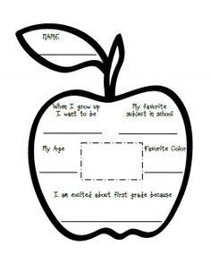 apple.pdf for a lower grade...might be able to revamp it