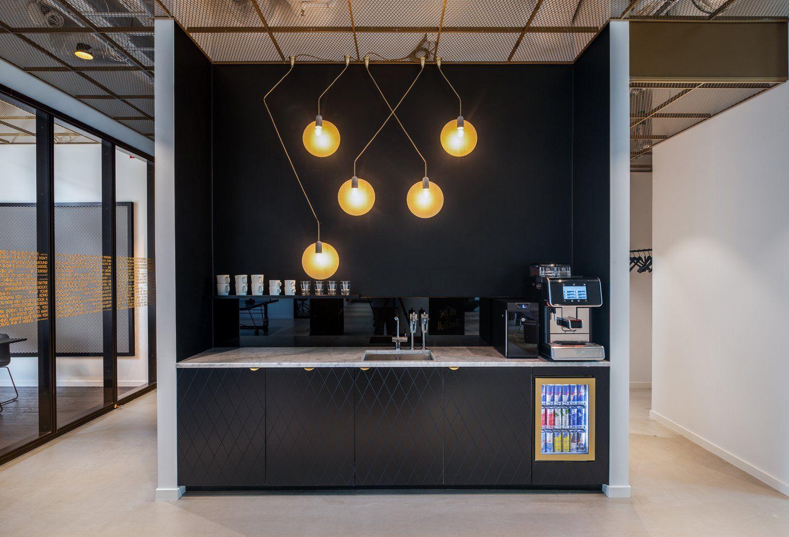 Red Bull Office By PS Arkitektur   Office Snapshots · Interior Design ...