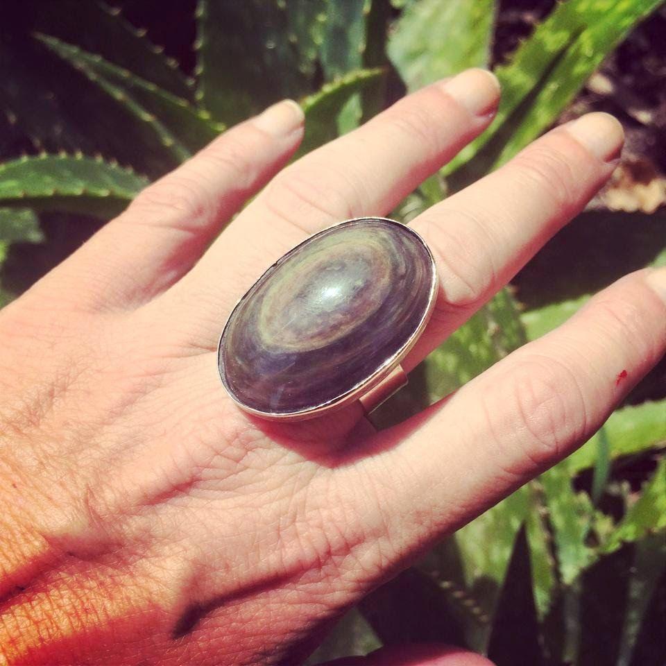 CASEY Joyeria Contemporanea: RINGS....algunos de mis anillos 100% hechos a mano...