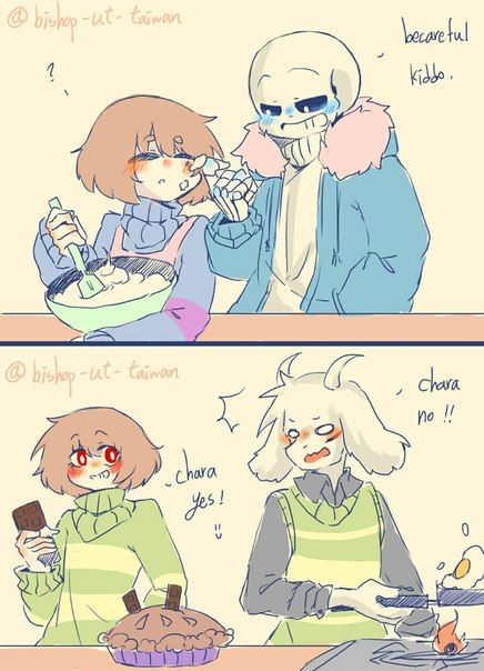 Frans Undertale Cute Ships Pinterest