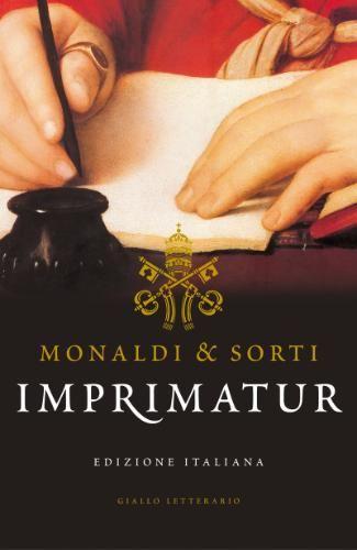 Monaldi & Sorti. Boeken om bij na te denken en in te verdrinken.
