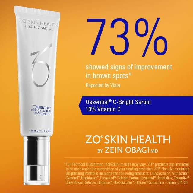 Learn More About Zo Skin Health Ossential C Bright Serum 10 Vitamin C Uses At Www Youthfulreflections Com S Skin Health Health Skin Care Facial Rejuvenation