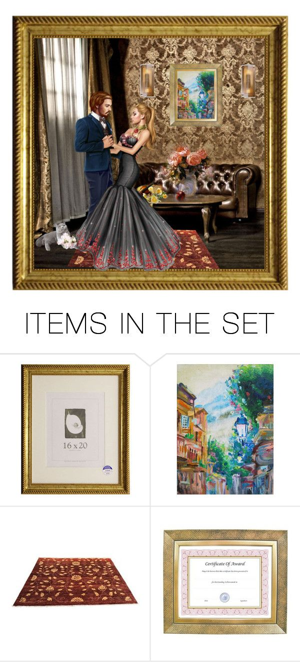 """""""Untitled #7463"""" by sherlinredrossa ❤ liked on Polyvore featuring art"""