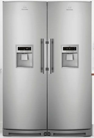 Electrolux Home Products Norway AS