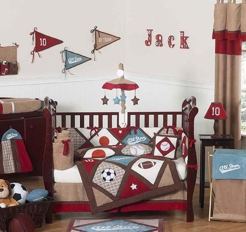 Almost Same Bedding Set That Joe Has Same Colors And Theme Will