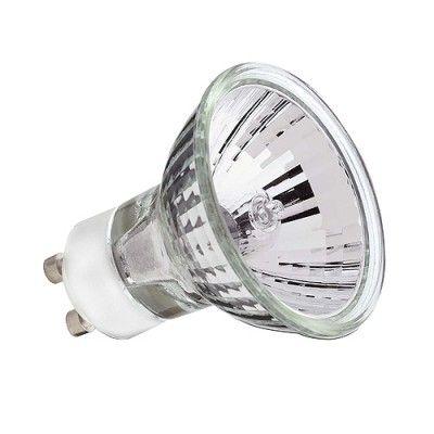 Track Lghting Mr16 Jdr 120volt 50watt Narrow Flood Gu10 Base Track Lighting Light Bulb Halogen