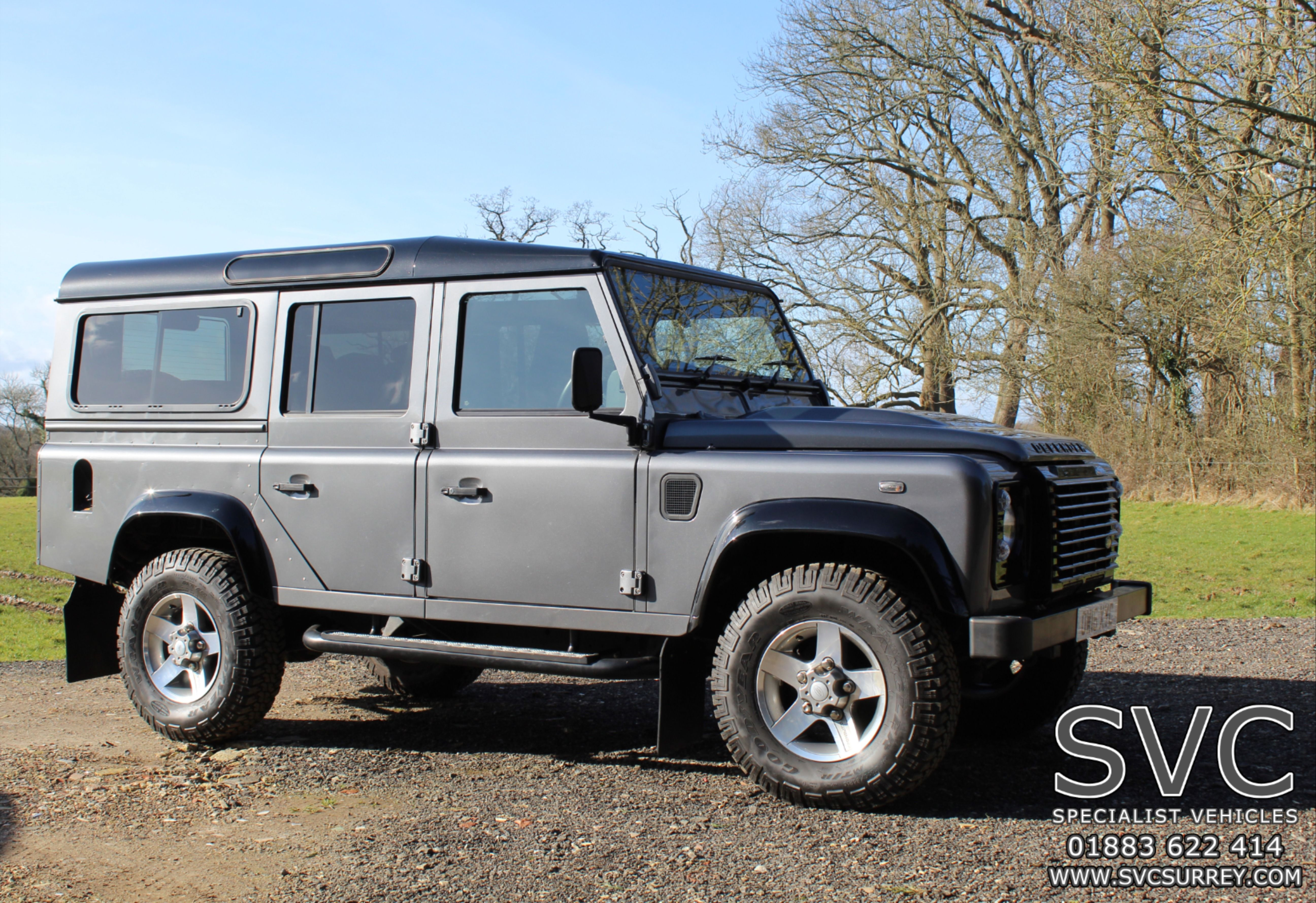 Land Rover Defender 110 Landmark Edition Land Rover Defender Land Rover Land Rover Defender 110