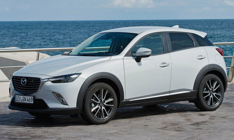 Kelebihan Mazda Cx 3 2018 Review