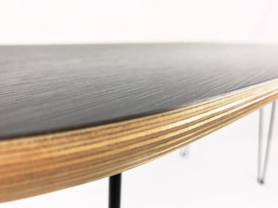 Plywood Edge Table Top Only Desktop Multiple Furniture Etsymktgtool Woodtable