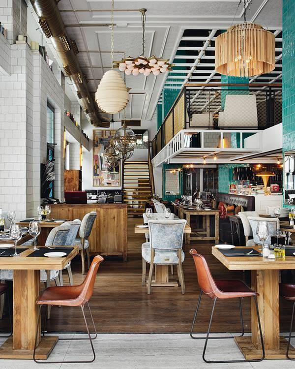 id es table for pinterest restaurant design. Black Bedroom Furniture Sets. Home Design Ideas