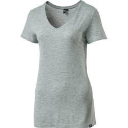 Firefly Damen Shirt D-T-Shirt Doris, Größe 36 in Hellgrün/Melange, Größe 36 in Hellgrün/Melange Fire #tieheadscarves