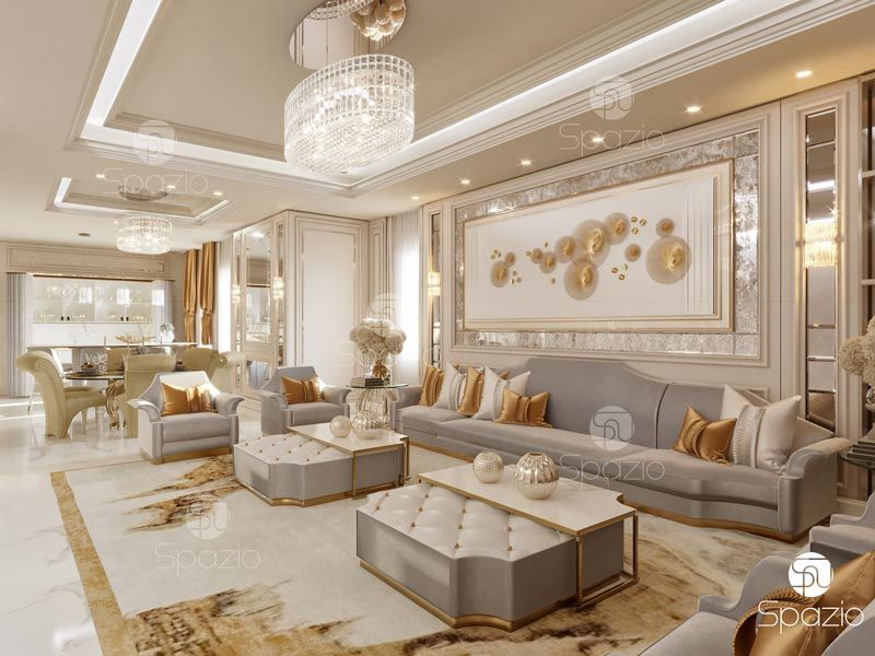 Classic Living Room Luxury Living Room Decor Luxury Living Room Design Luxury House Interior Design