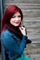 Senior Photography,  Fun Senior Photography, Girl Senior Photography, Trendy girl, Salado Photographer