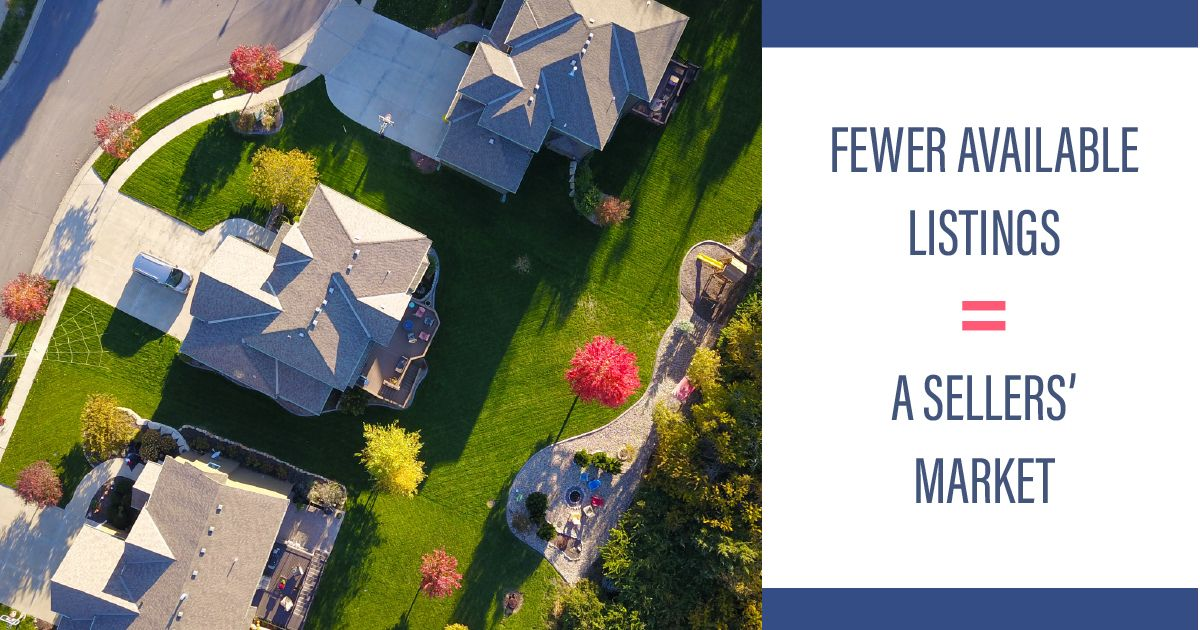 The New Normal A Strong Housing Market Expected To Continue Into 2021 In 2020 Housing Market The New Normal Wealth Management