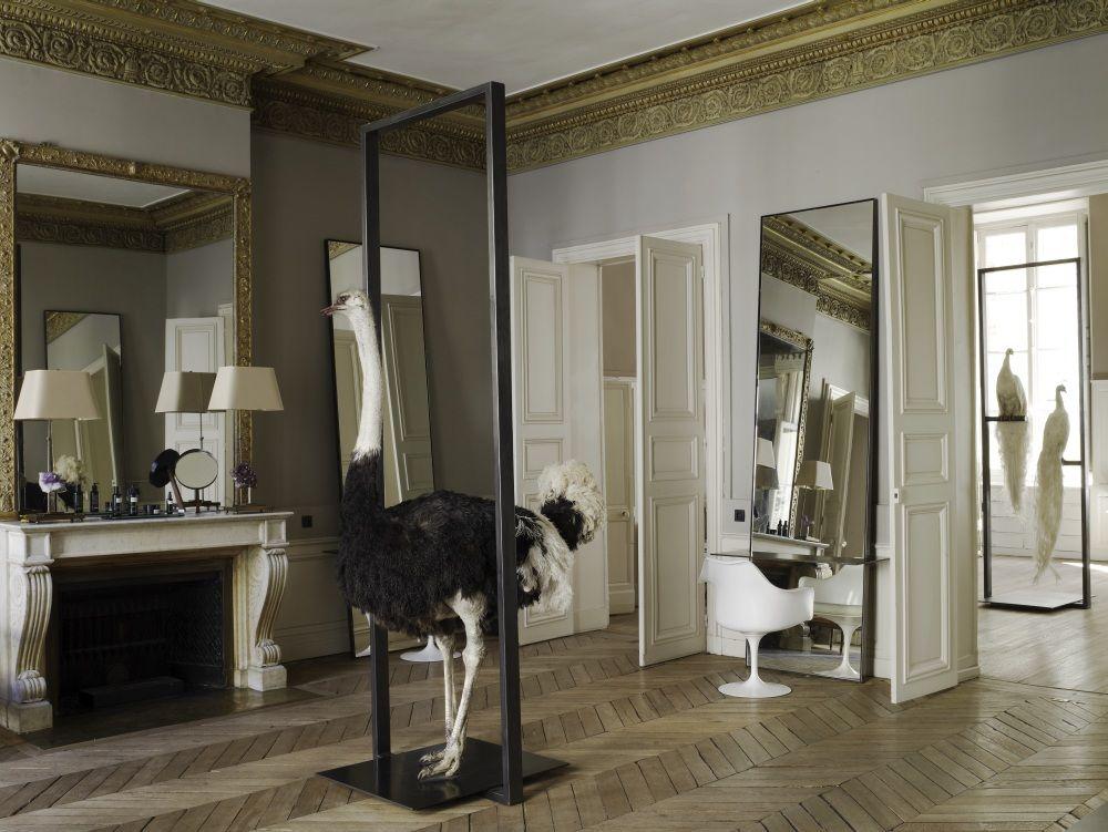 david mallett - salon de coiffeur - paris - salon   home salon