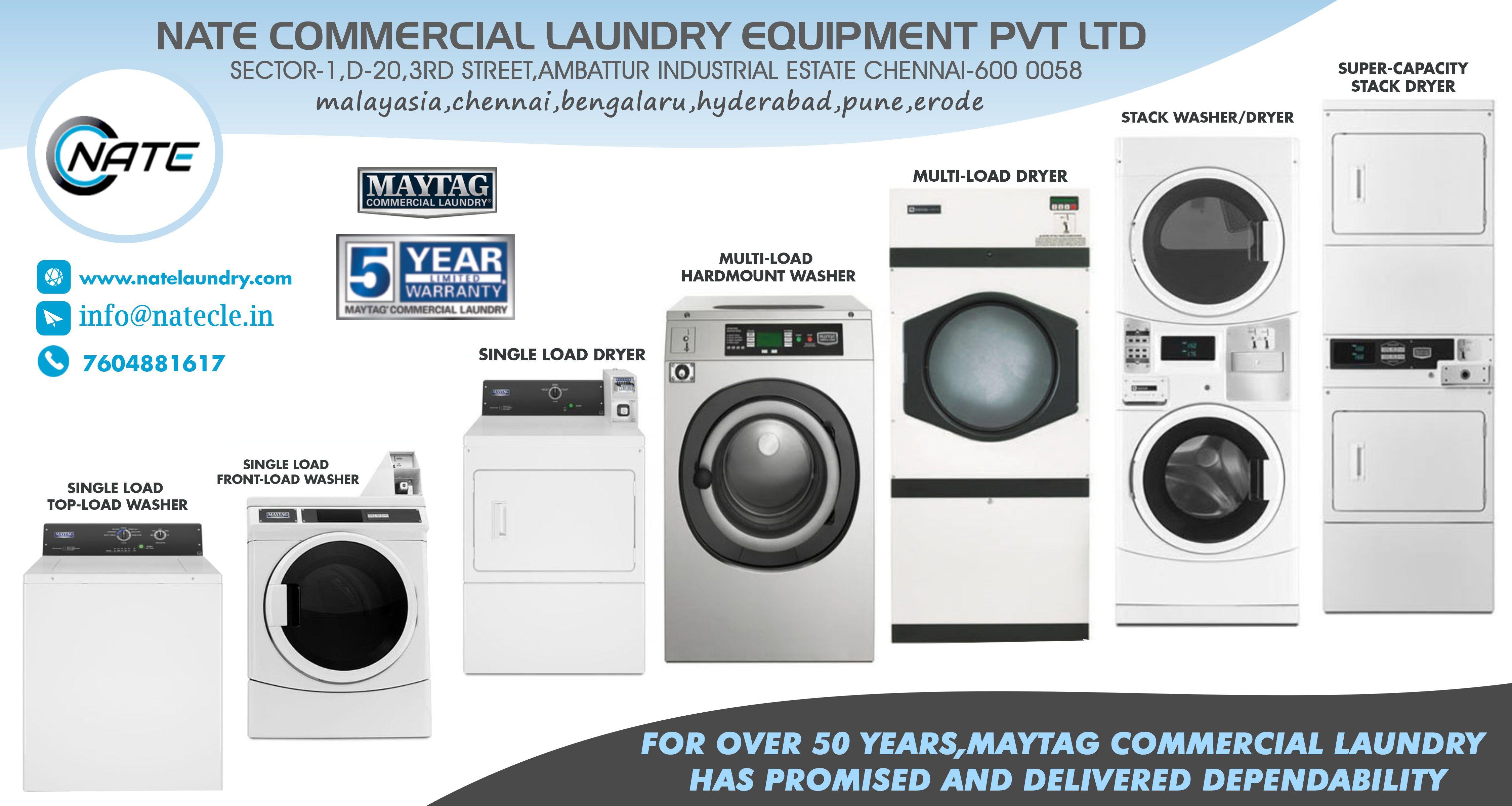 Call Us At 91 76048 81617 Laundryequipmentsale