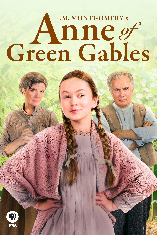 Anne Of Green Gables Online Stream