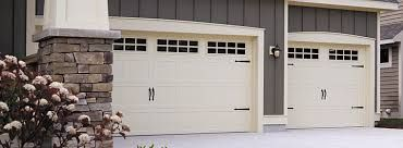 Image Result For Images Of Grey Siding With Black Front Door Carriage House Garage Doors Garage Door House Carriage House Doors