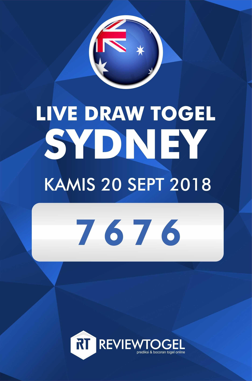 Data Sydney 2018 Tercepat : sydney, tercepat