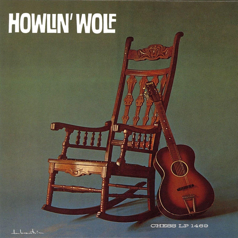 Rockin Chair Howlin Wolf 1962 HowlinWolf RockinChair