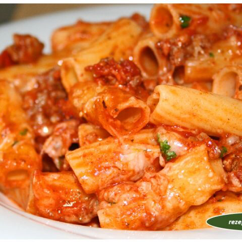 Photo of Rigatoni al Forno – Tanja`s glutenfreies Kochbuch