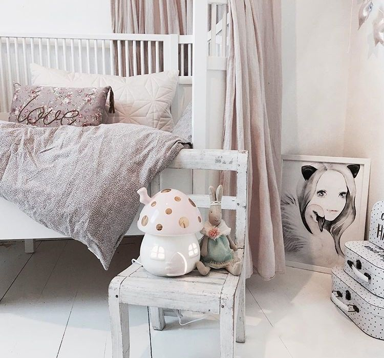 Pin by Acie Thalman on Sleep tight in 2019 | Fairy lamp ...