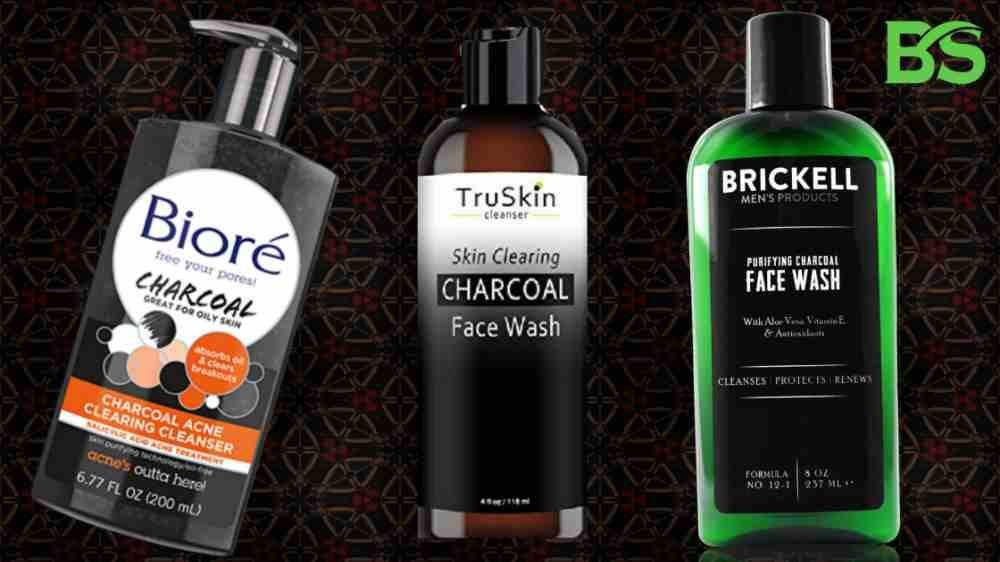 Deep cleanse your skin pores by using the best charcoal