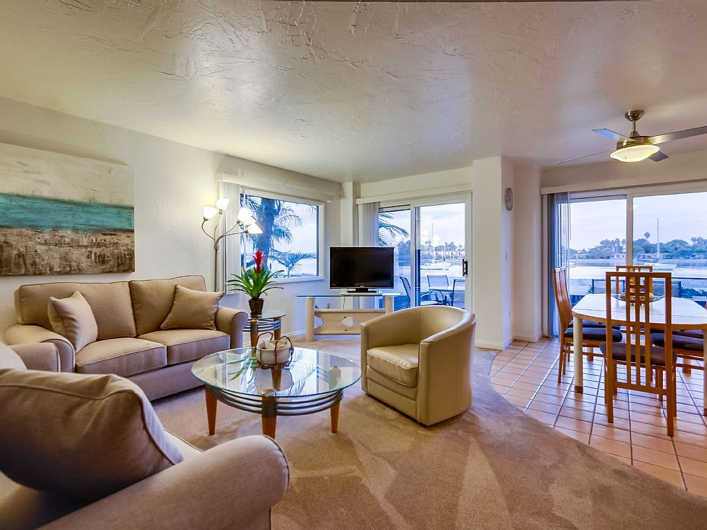 House vacation rental in Mission Beach, San Diego, CA, USA