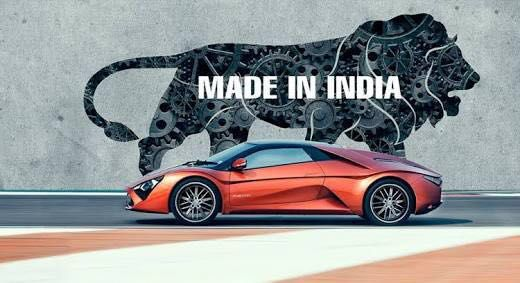 A Review On Dc Avanti Dilipchhabria Avanti Automobiles Car Design Futuristic Cars Cars