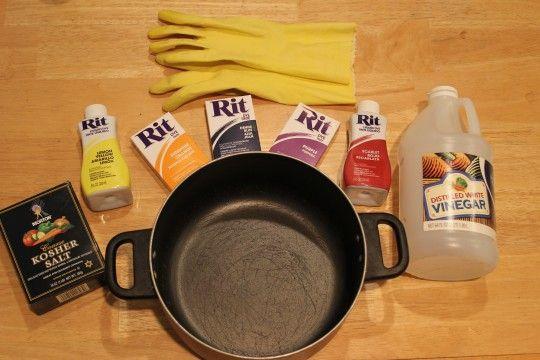 Guide to using RIT dye~~