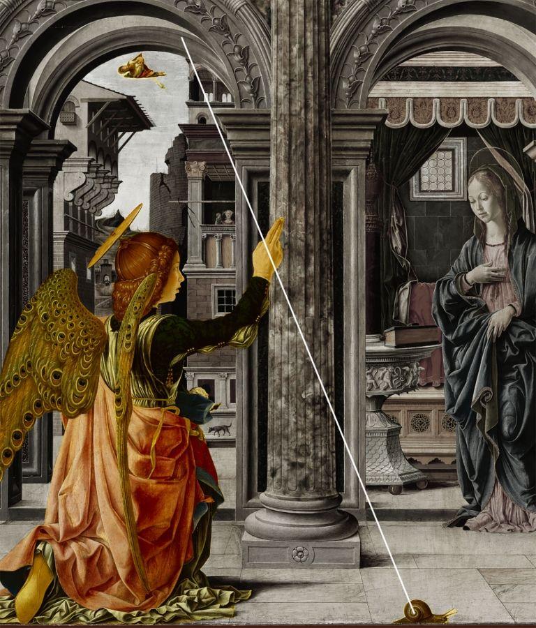 Histoires De Peintures Daniel Arasse Peinture Comment Peindre Histoire De La Peinture