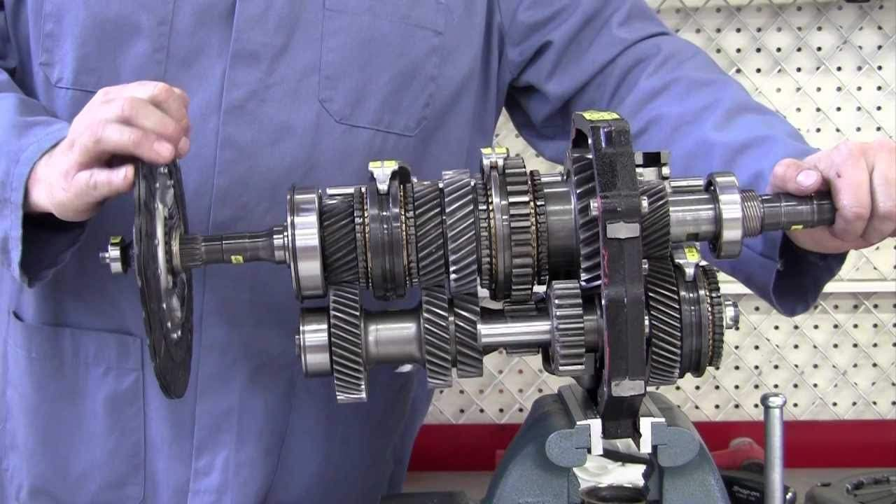Forest Hill Manual Transmission Harford County Clutch