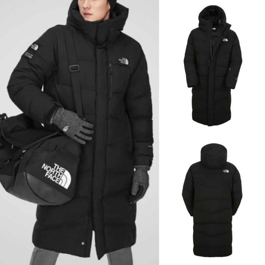 01e94ca0b3ff eBay  Sponsored THE NORTH FACE Snow Expedition Winter Goose Down Heat Coat  Jumper S-XXL Black