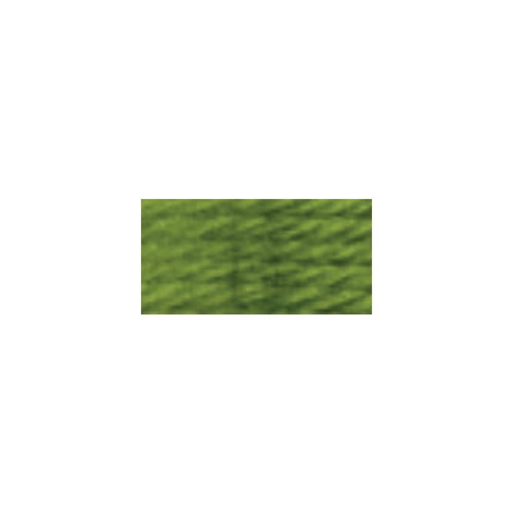 DMC Tapestry & Embroidery Wool 8.8yd-Light Khaki Green