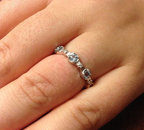Rapunzels wedding ring Disney Inspired Engagement Rings and
